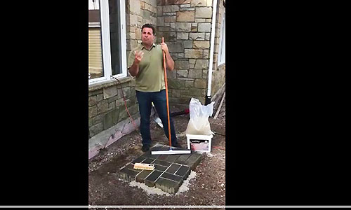 PermeableGroutVideo